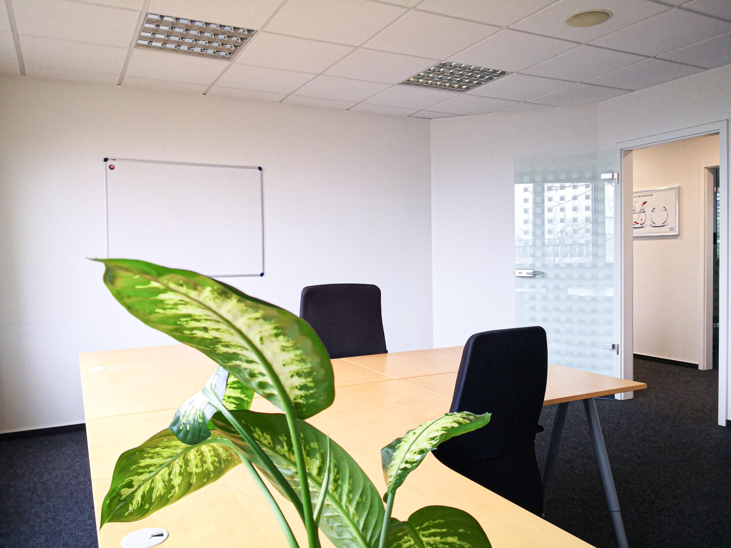 Workspaces in Bielefeld   BICOS Computer GmbH